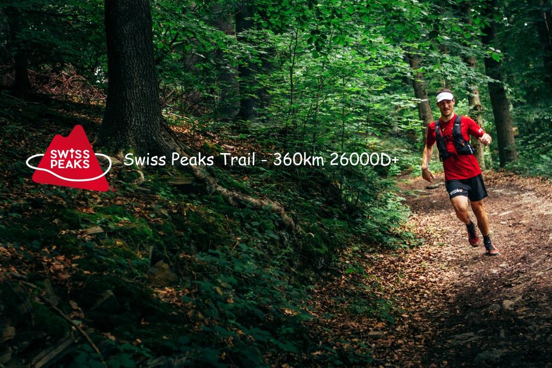 annonce swiss peaks trail